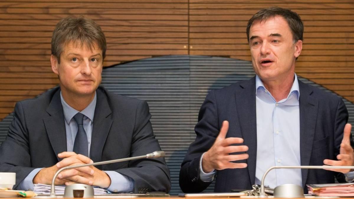 Contre toute attente, le MR et le CDH fusionnent. Leur nouveau nom – le MDR – prêtera plus à rire qu'aux pauvres.